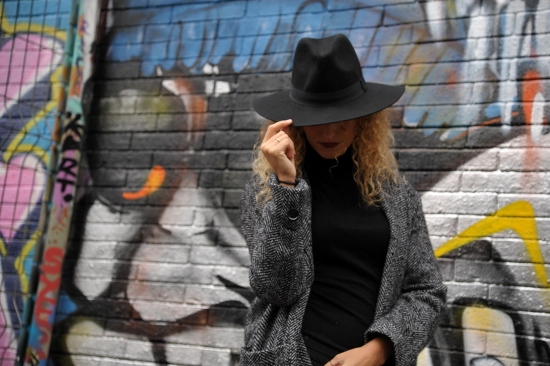 outfit, mode, blog, fashion blog, rock my casbah, chapeau, look masculin