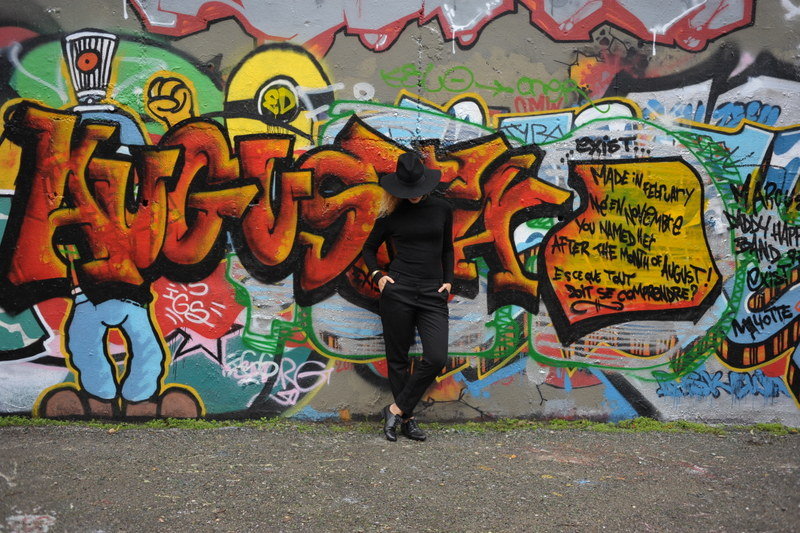 outfit, mode, blog, fashion blog, rock my casbah, chapeau, look masculin, blogueuse toulouse