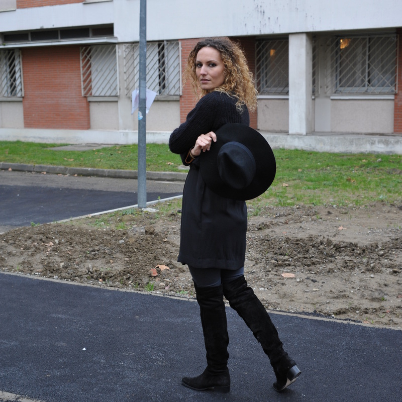 outfit, mode, blog, fashion blog, rock my casbah, look 70's, blogueuse toulouse