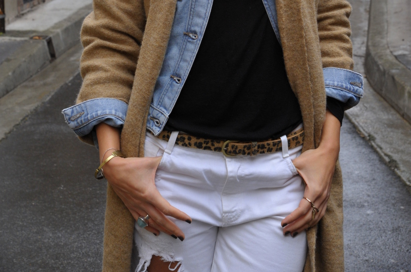outfit, mode, blog, fashion blog, rock my casbah, jean destroy