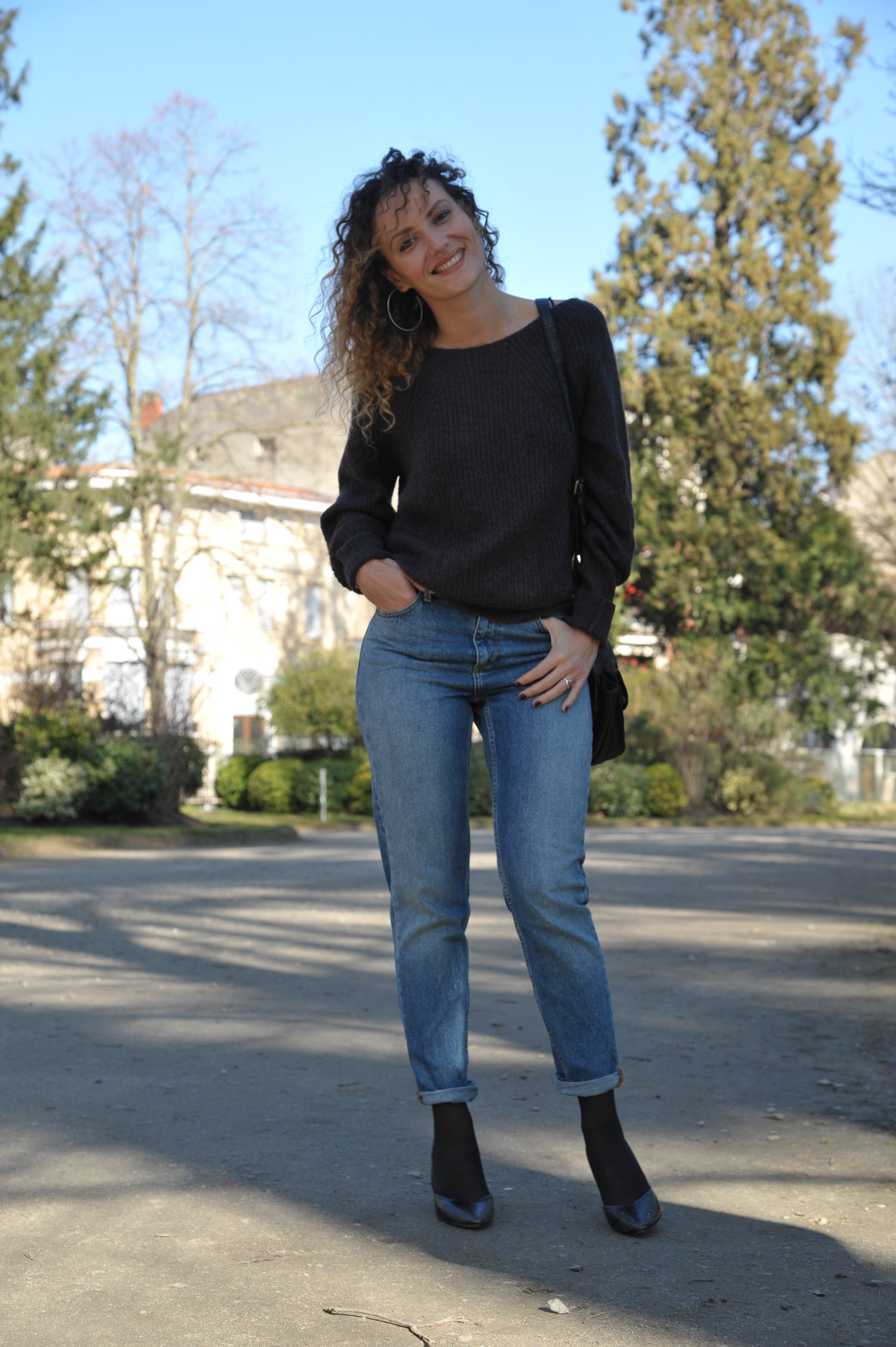 look, mode, femme des années 80, rock my casbah, fashion blog,