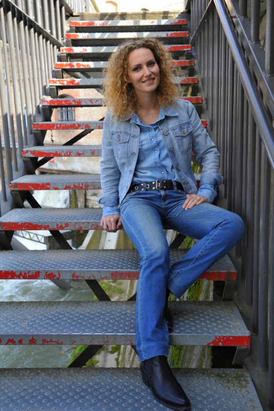 blue jeans, blog mode blogueuse toulouse