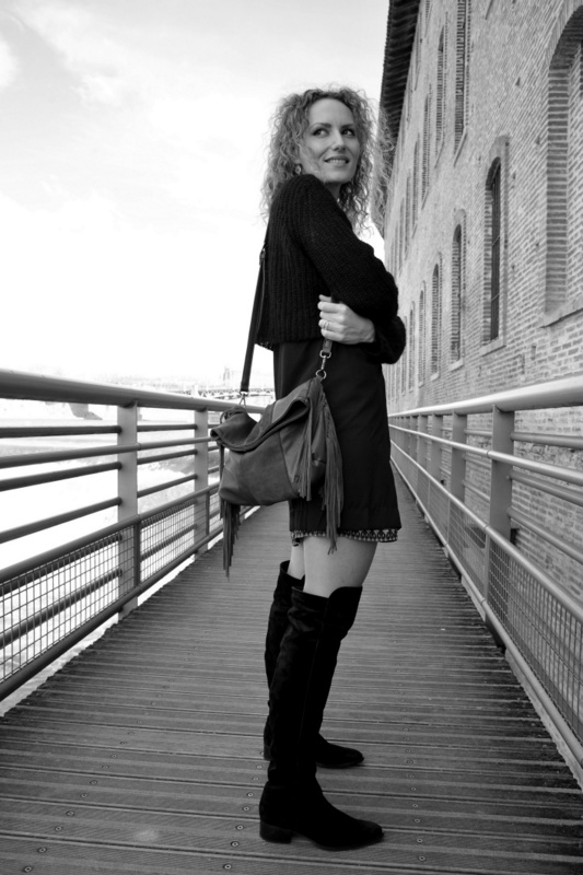 these boots are made for walking, blog mode, fashion blog, blogueuse toulouse
