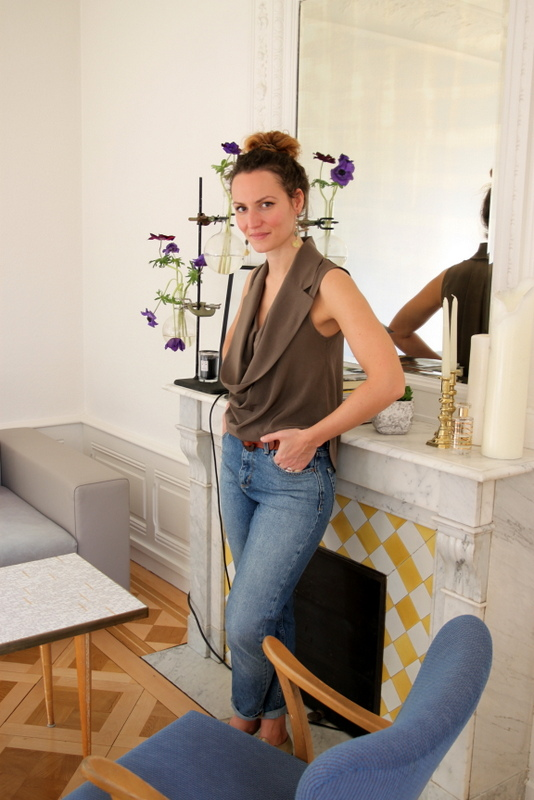 blog mode, fasion blogger, rock my casbah, carven, repetto, blogueuse toulouse