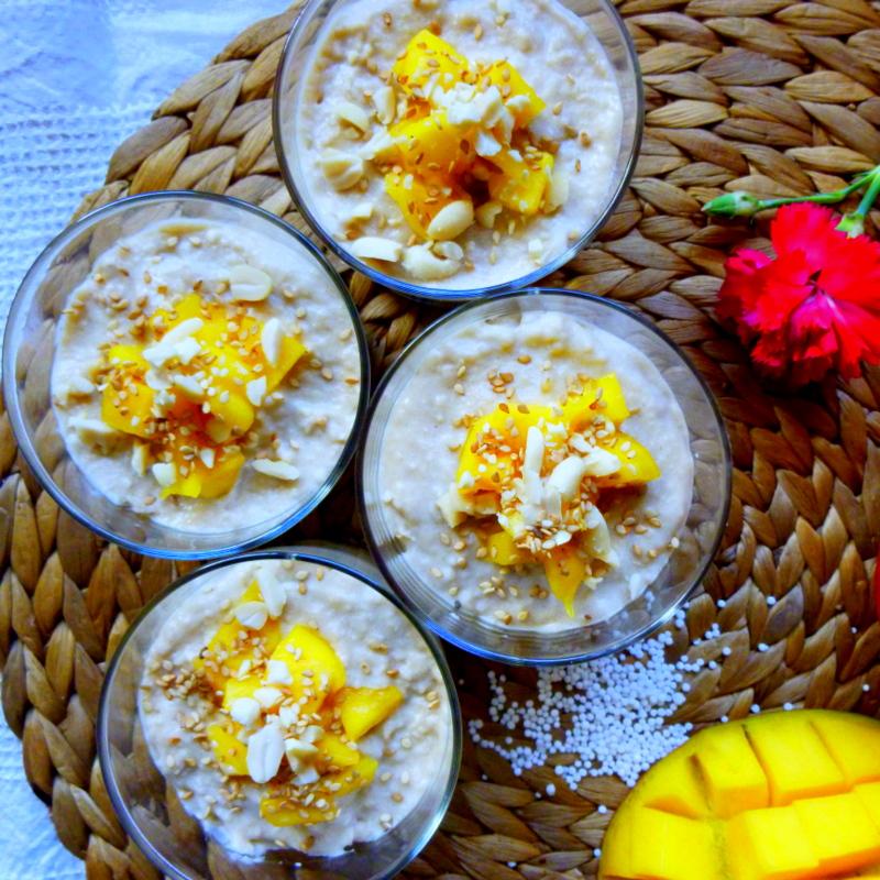 lifestyle blog, blogueuse toulouse, healthy food, recettes sainesché vietnamien cuisine asiatique