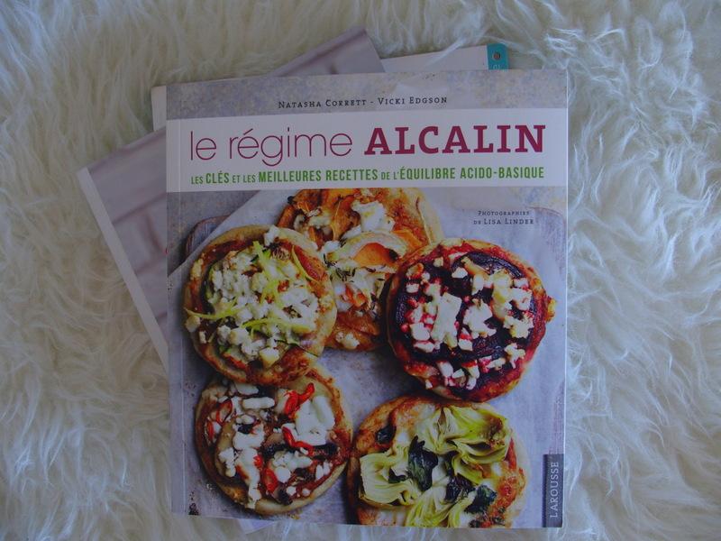 livres de recettes detox cuisine saine healthy bloggueuse toulouse rock my casbah