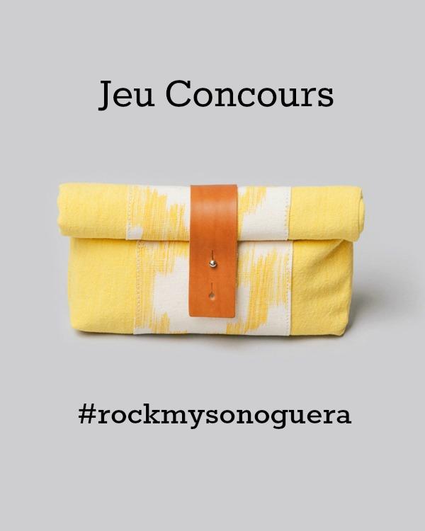 jeu concours son noguera rock my casbah blog mode fashion blog toulouse boho