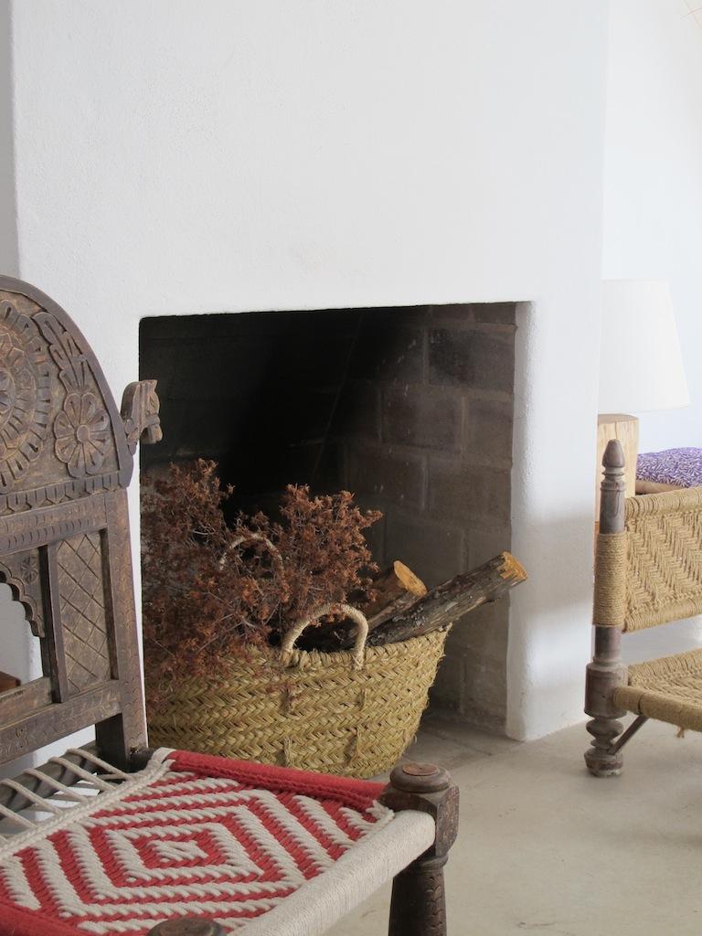 maison traditionnelle formentera