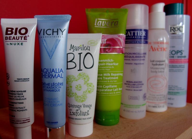 revue beauté conseils cosmétique blog beauté cosmétiques bio