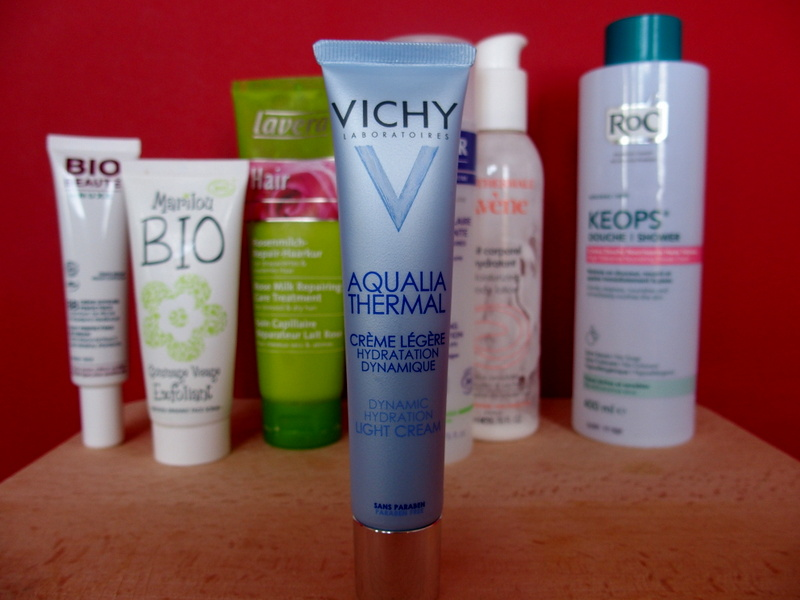 revue beauté conseils cosmétique blog beauté cosmétiques bio vichy