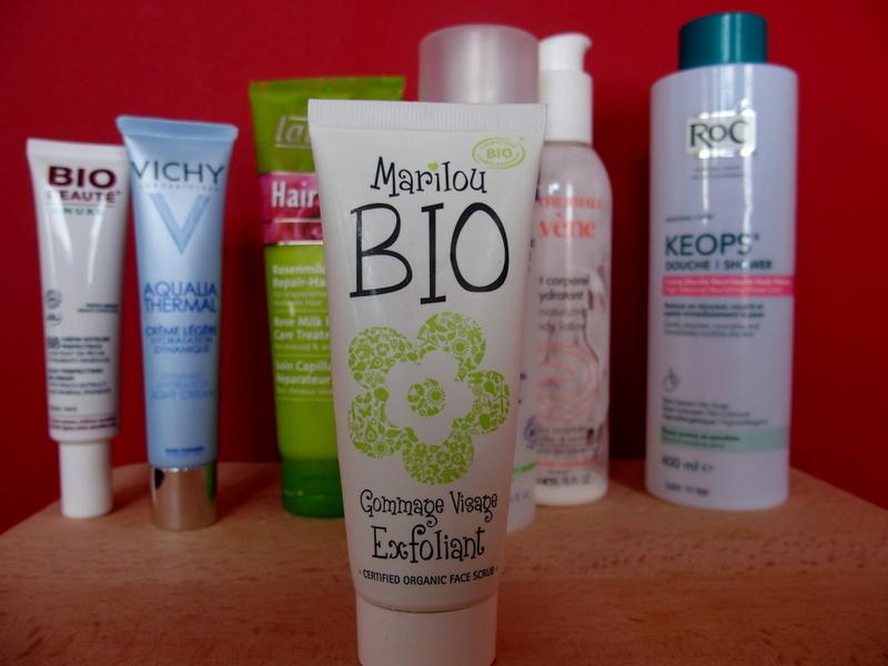 revue beauté conseils cosmétique blog beauté cosmétiques bio marilou bio
