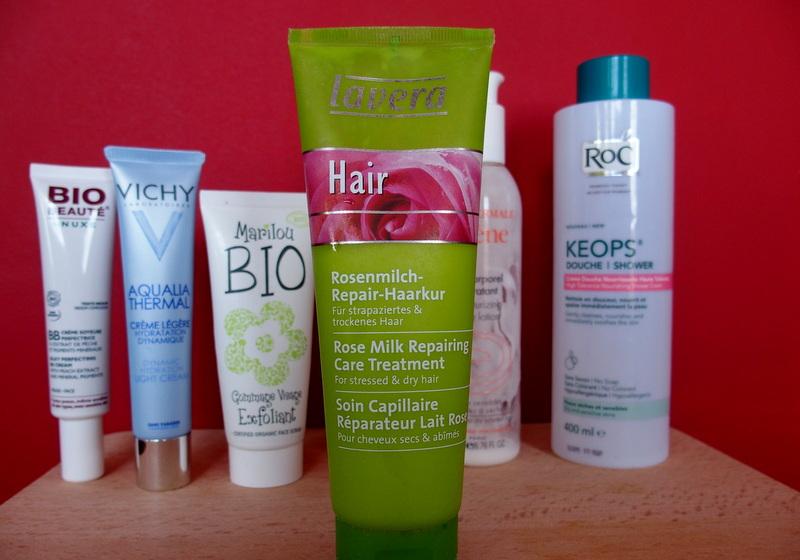 revue beauté conseils cosmétique blog beauté cosmétiques bio lavera