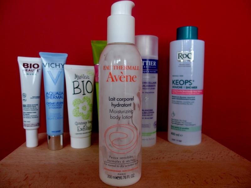 revue beauté conseils cosmétique blog beauté cosmétiques bio avène