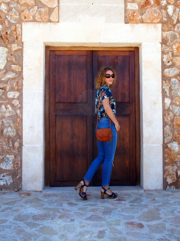 look été summer outfit blog mode fashion blog blogueuse Toulouse rock my casbah
