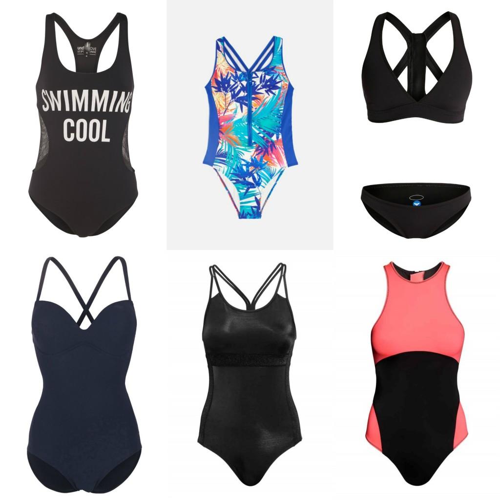 sélection mode natation sport rock my casbah blog mode