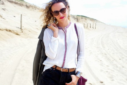 tenue de plage blog mode toulouse rock my casbah
