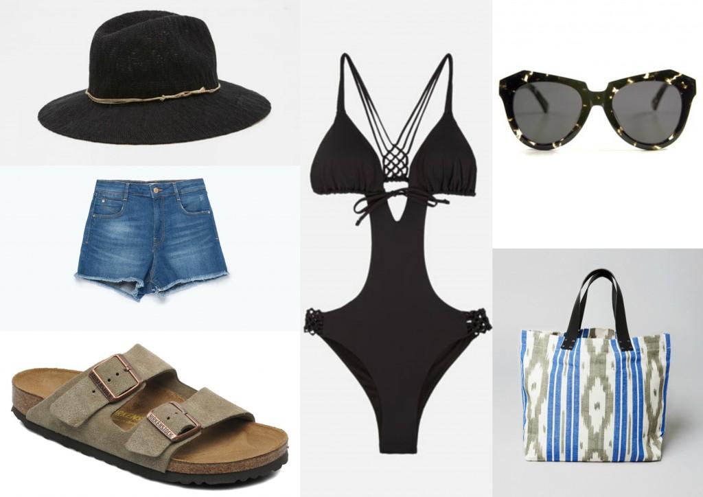 tenue de plage1