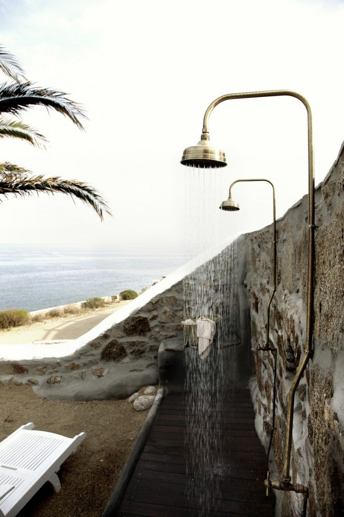 hotel san giorgio déco méditerranéenne blog deco rock my casbah