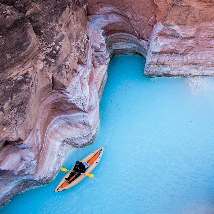 travel bucket list voyages destination rêvées blog voyage rock my casbah Lac Powell Grand ouest américain