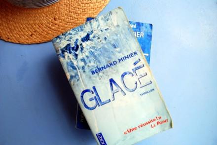 conseil polar avis romans policiers bernard minier glacé le cercle blog lecture rock my casbah