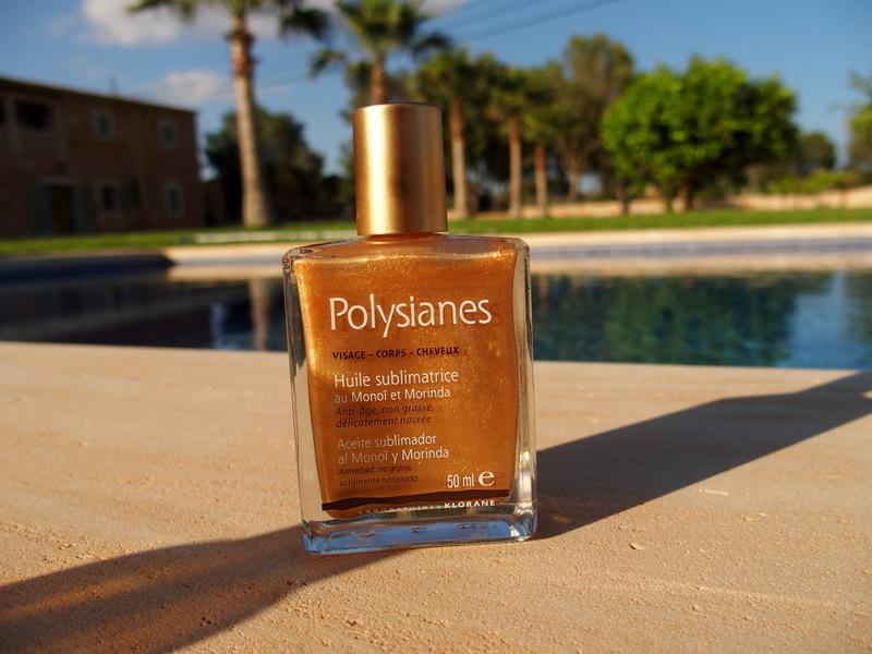 huile corps monoï les polysianesblog beauté rock my casbah toulouse