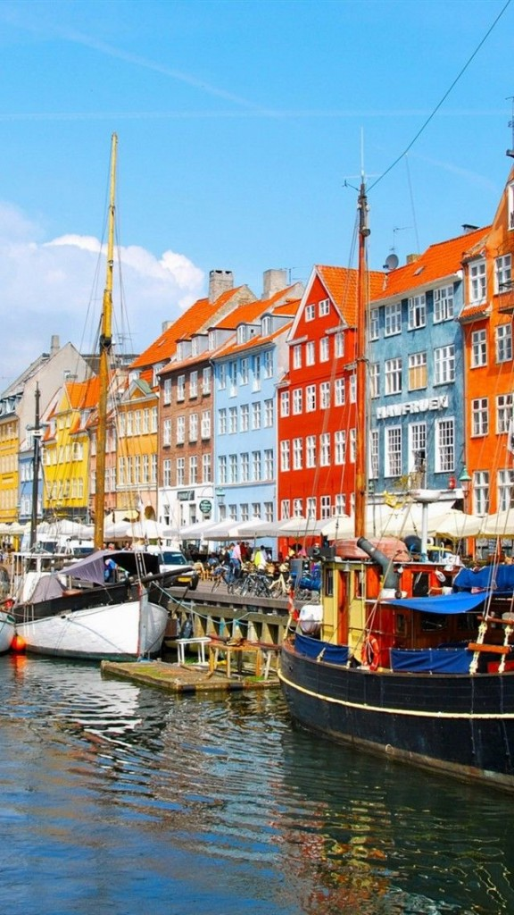 travel bucket list voyages destination rêvées blog voyage rock my casbah Danemark Copenhague