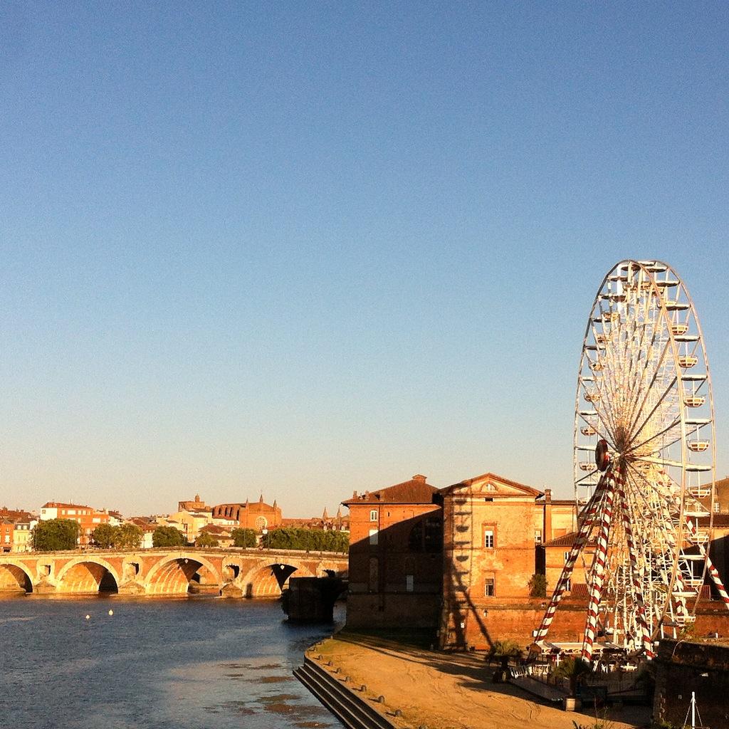 blog lifestyle blog déco voyage mode rock my casbah Toulouse