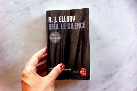 avis seul le silence ellory