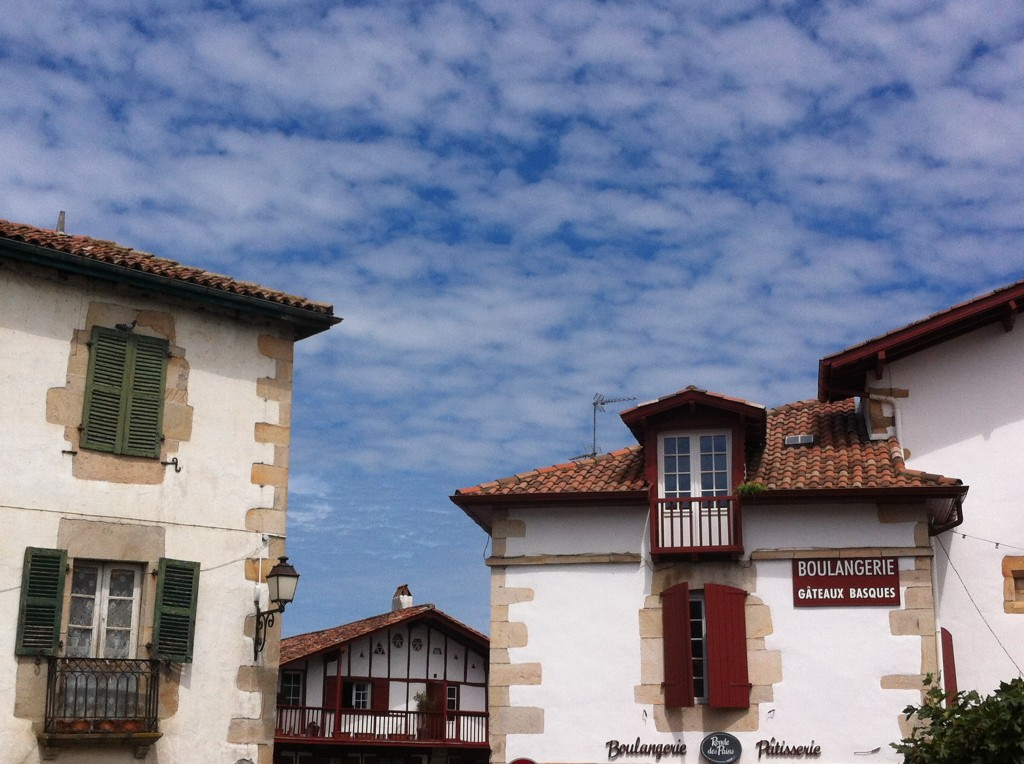Pays basque blog lifestyle blog déco voyage mode rock my casbah Toulouse