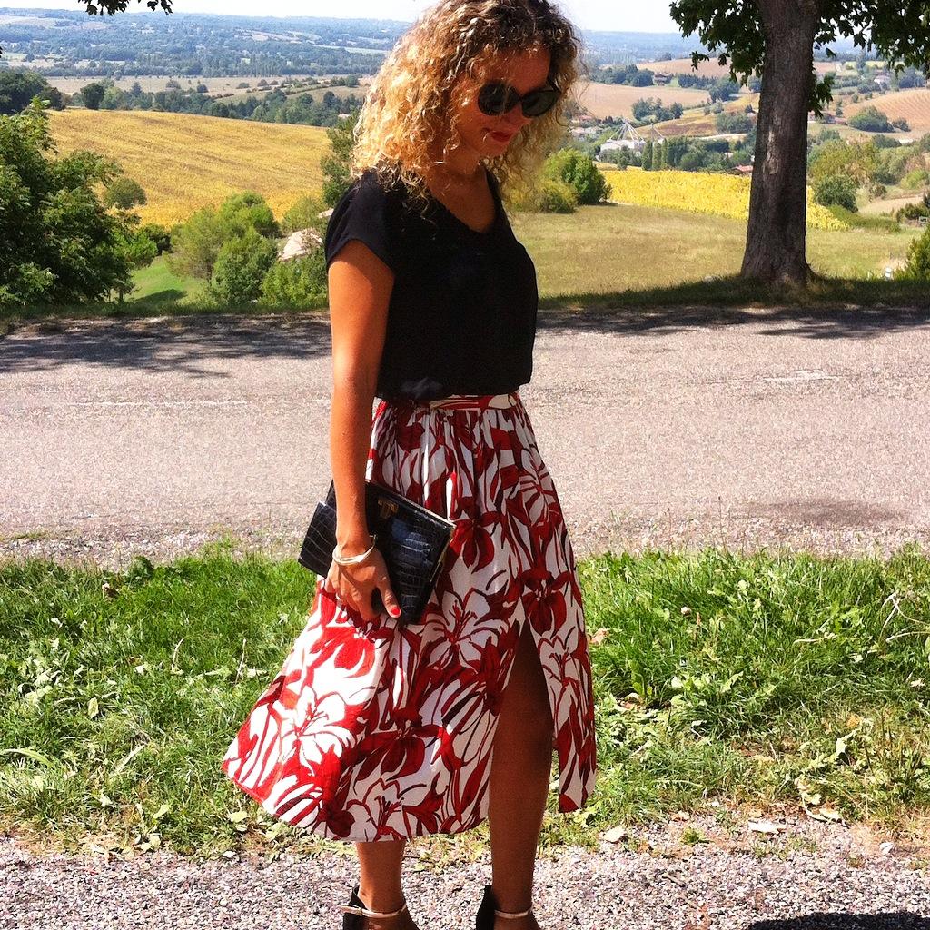 été look fashion blog lifstyle voyage mode rock my casbah
