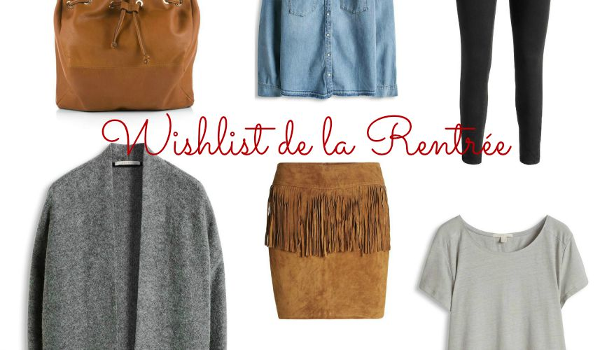 sélection wishlist esprit moxham caroline najman blog mode rock my casbah fashion blogger