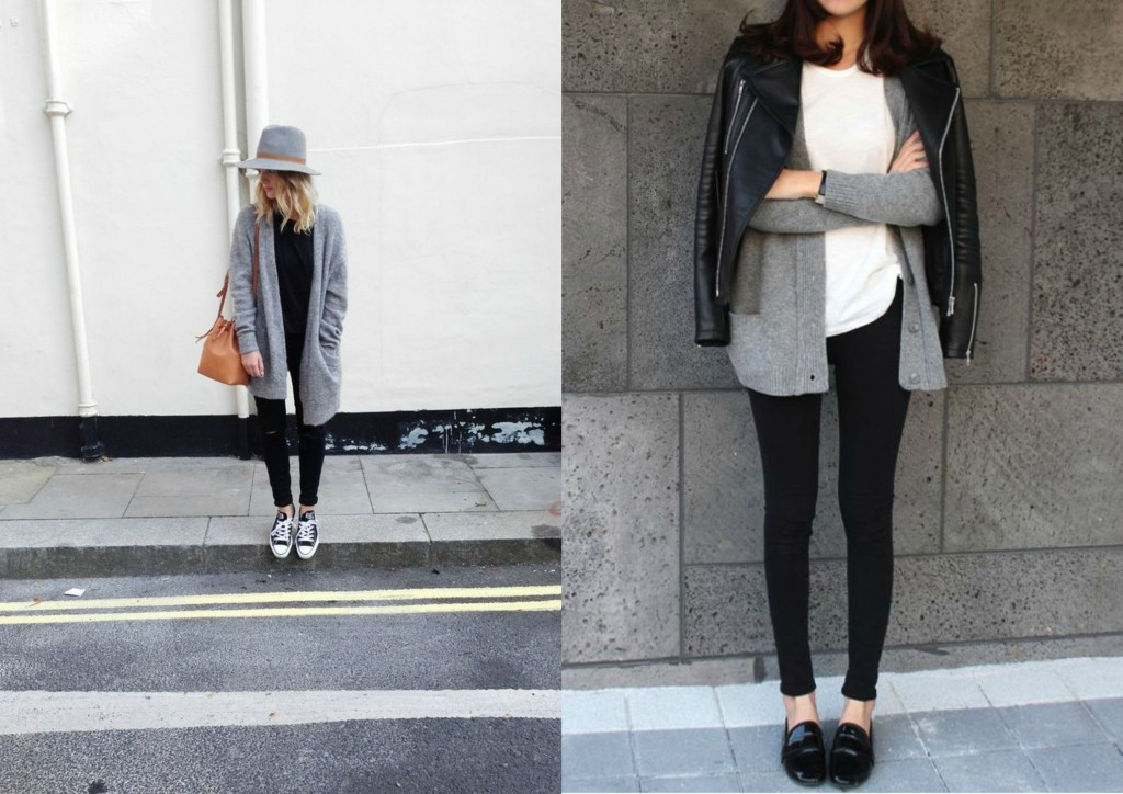 ootd outfit tendances mode automne 2015 inspiration fall 2015 fashion blogger blog mode rock my casbah look minimaliste