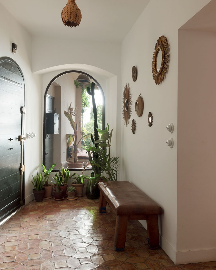 déco maison marseille emma françois sessun intérieur bohème boho blog décoration lifestyle rock my casbah