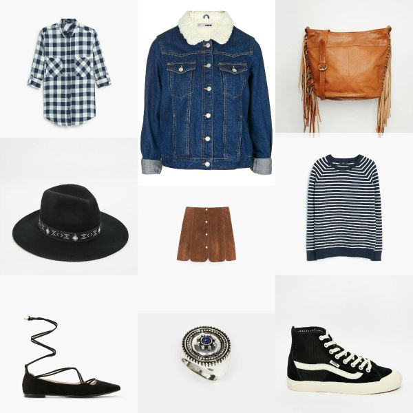 wishlist automne outfit fall look automne blog moe fashion blog rock my casbah