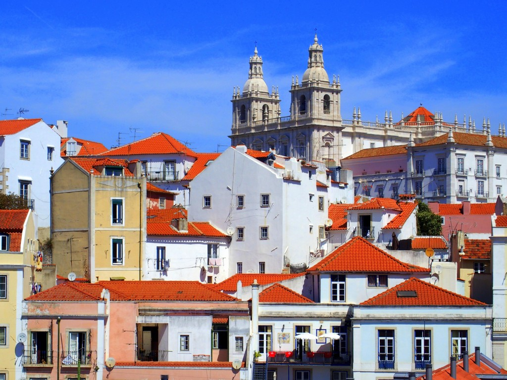 Lisbonne cityguide bonnes adresses lisbonne voyage portugal roadtrip blog voyage