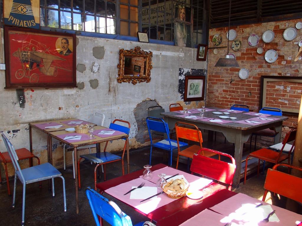 Lisbonne cityguide bonnes adresses la cantina Lx factory lisbonne voyage portugal roadtrip blog voyage