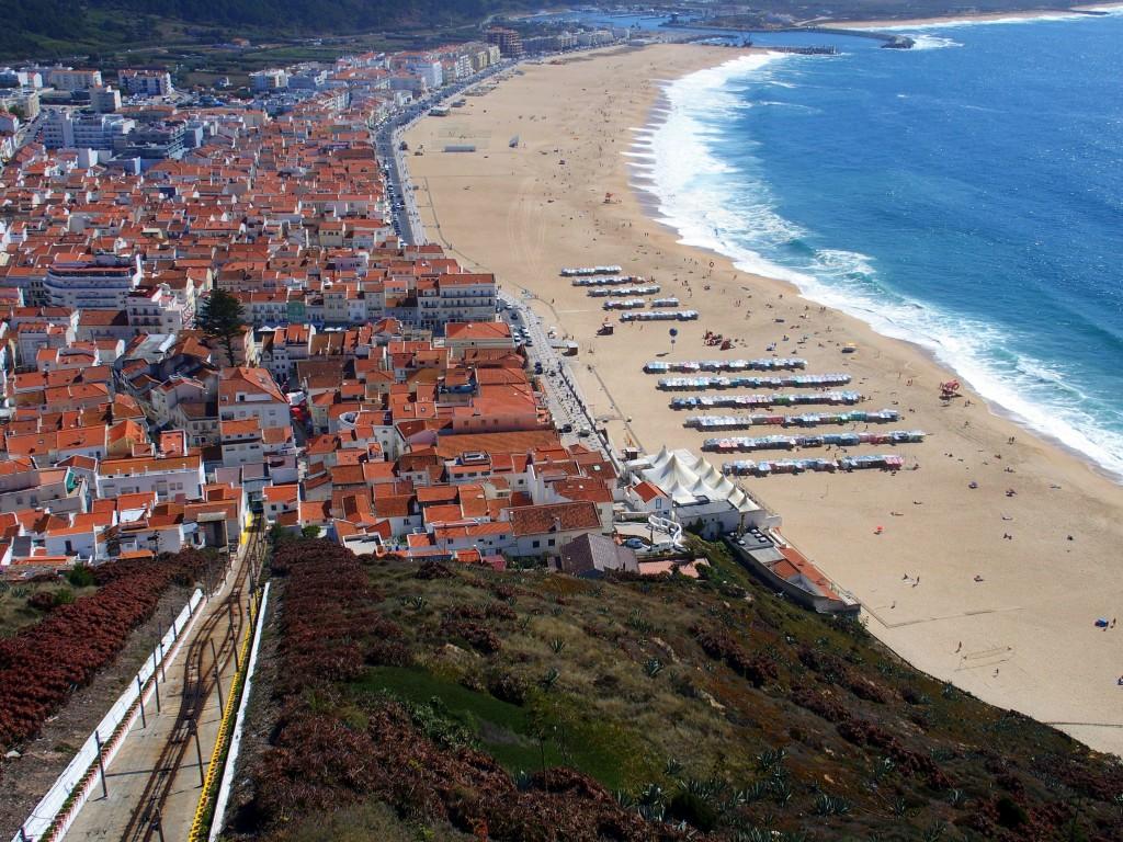 voyage portugal conseils nazaré bonnes adresses porto blog lifestyle toulouse