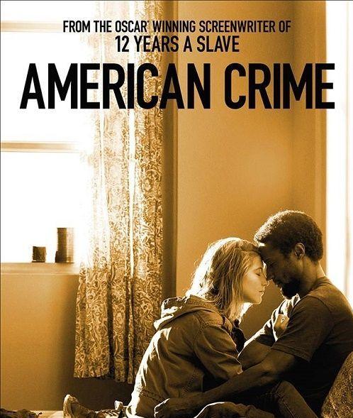 american crime conseil série polar thriller avis blog rock my casbah