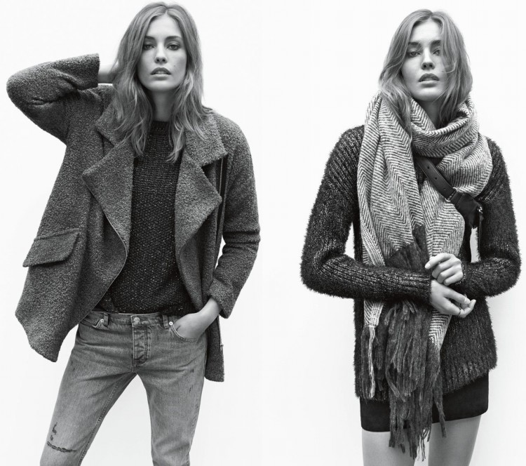 style bohème rock lookbook mango inspiration mode hiver blog mode rock my casbah