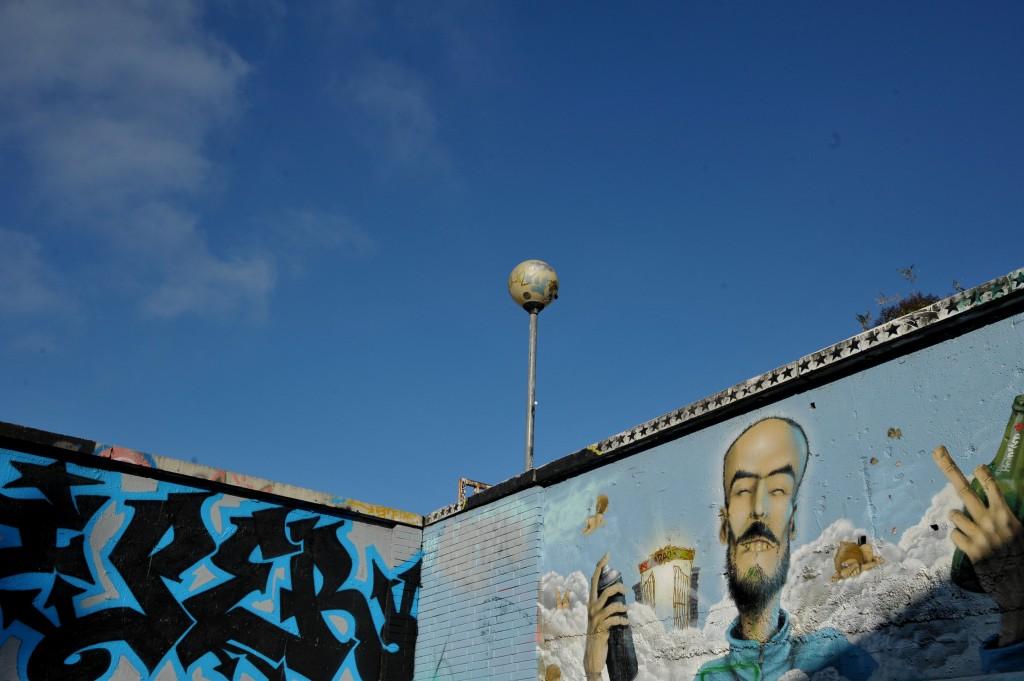 streetart toulouse