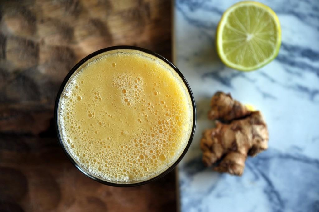 routine beauté gestes bien être pensée positive bain de bouche huile de coco smoothie detox yogi tea blog lifestyle toulouse