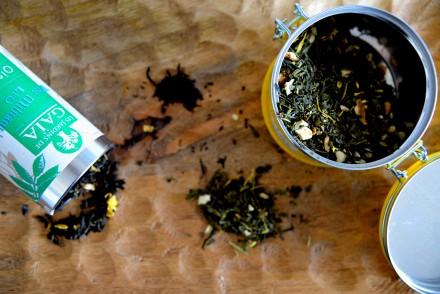 thé tisanes infusions bio yogi tea les jardins de gaïa lov'organic hildegarde de bingen greenma