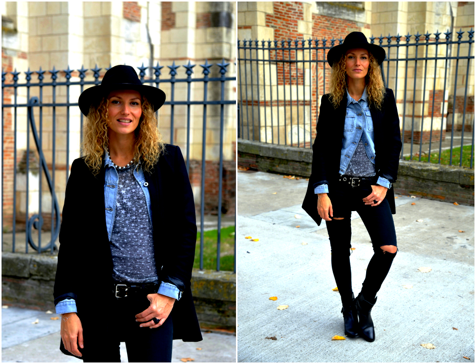 lookbook novembre tenues hiver 2015 idées looks winter outfits ootd blog mode fashion blogger toulouse rock my casbah