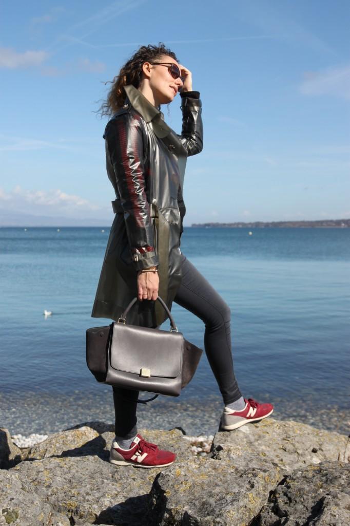 blog mode genève