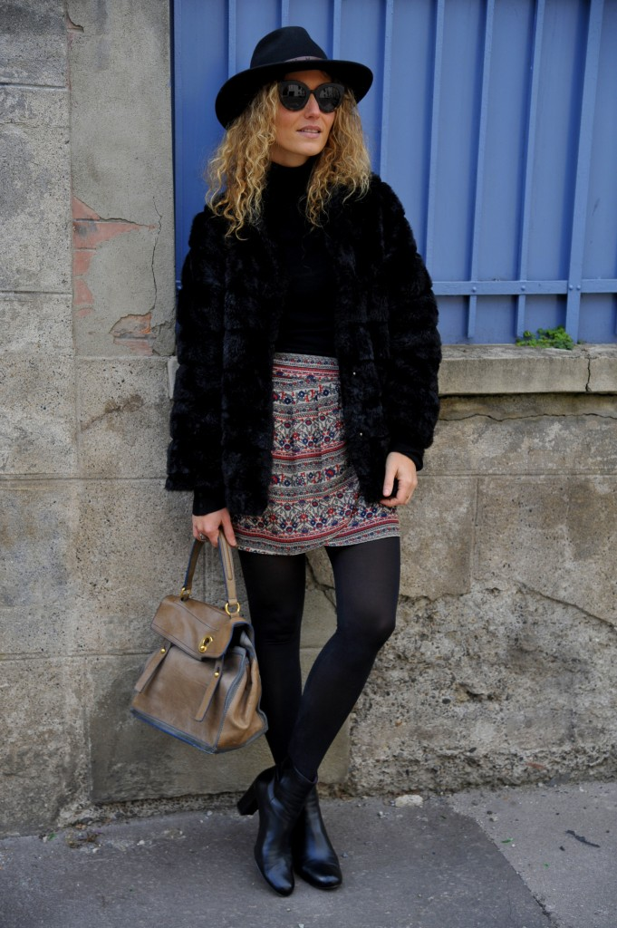 inspiration look hiver