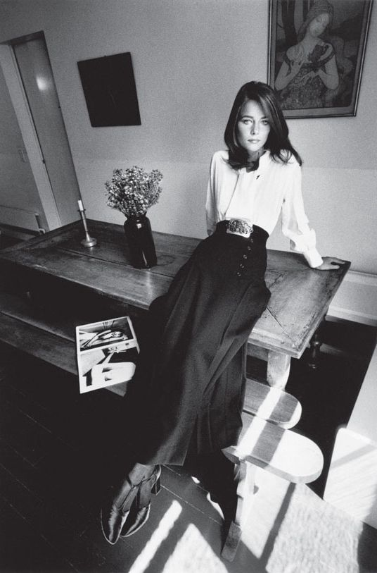 charlotte rampling 70s