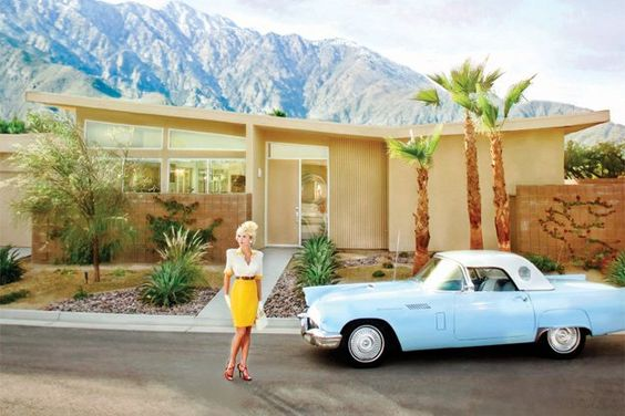 seventies palm springs