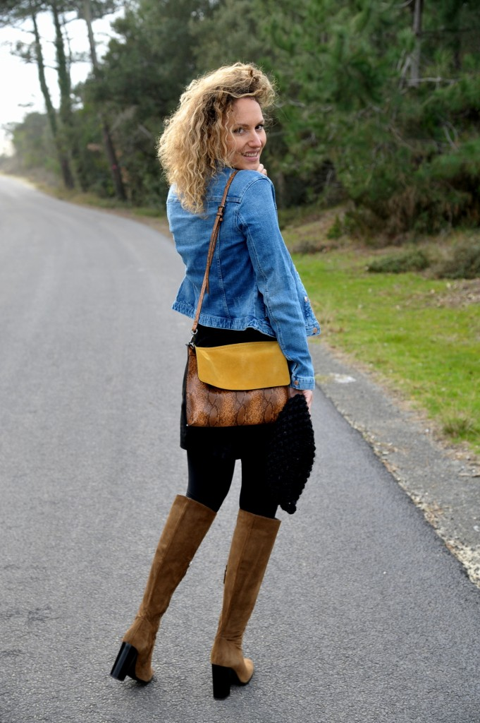 seventies outfit