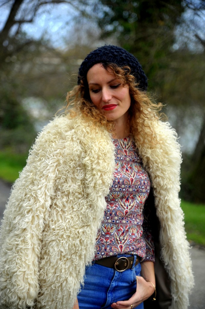 blogueuse mode bohème