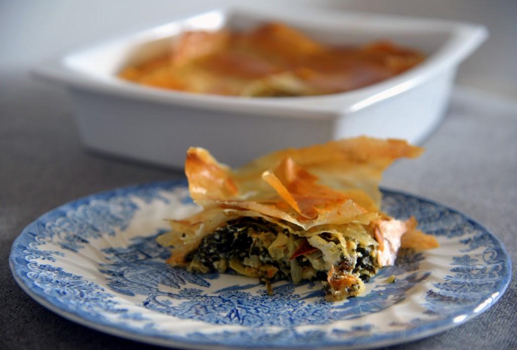 blog recettes végétariennes